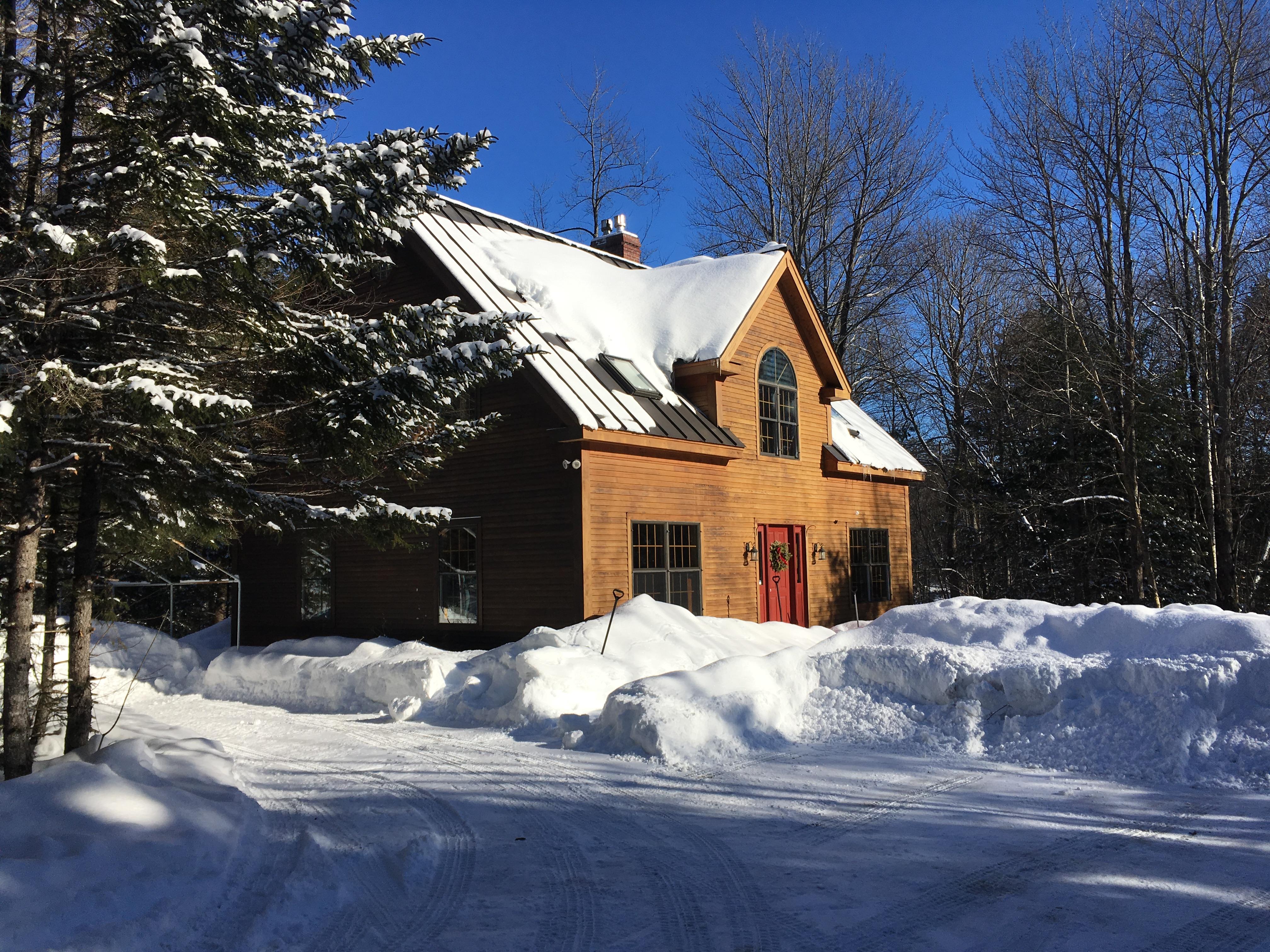 TF Home Winter