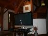 Main Floor TV