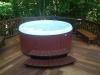 New Hot Tub 2017